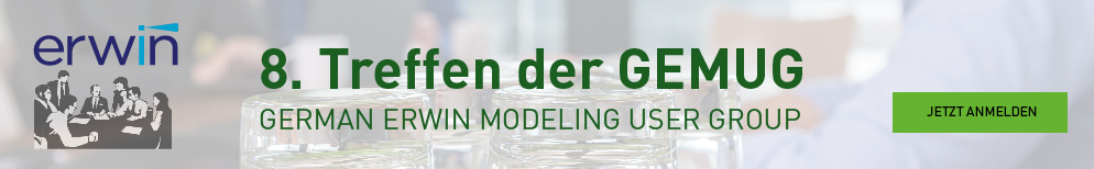 German erwin Modeling User Group 2017